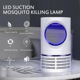 Lampe électrique anti-moustique,...