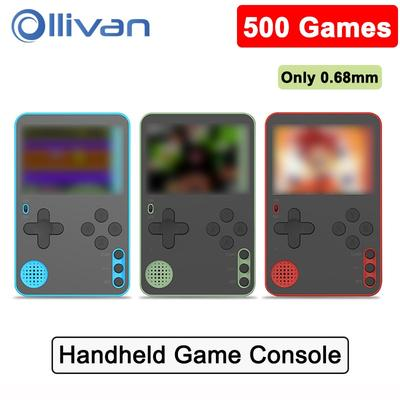 Mini Console de jeux vidéo Porta...