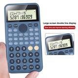 Calculatrice scientifique Portab...