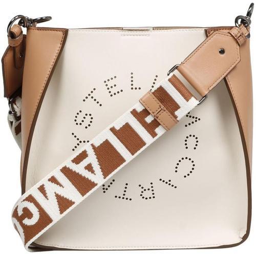 Stella McCartney Stella Logo Tasche