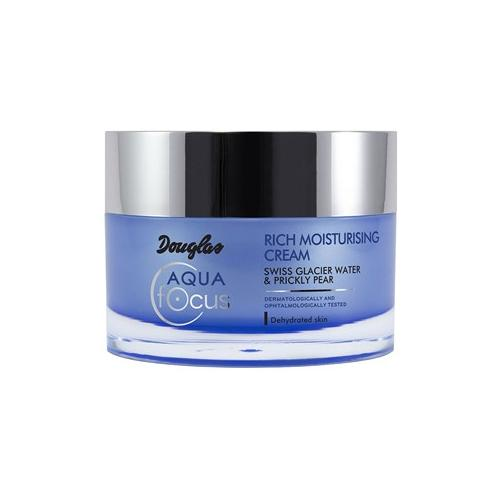 Douglas Collection Douglas Focus Aqua Focus Moisturizing Rich Cream 50 ml