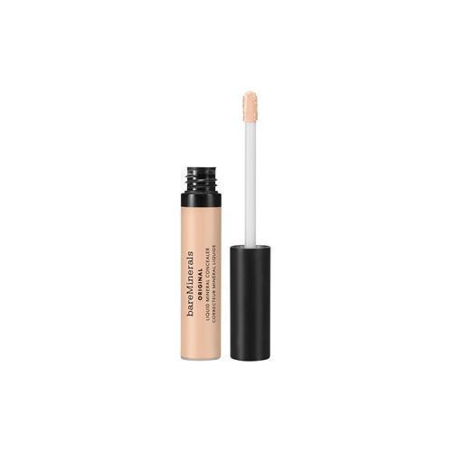 bareMinerals Gesichts-Make-up Concealer Liquid Mineral Concealer Nr. 4C Tan 6 ml