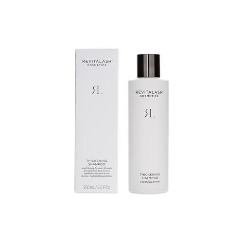 Revitalash Pflege Haarpflege Thickening Shampoo 250 ml