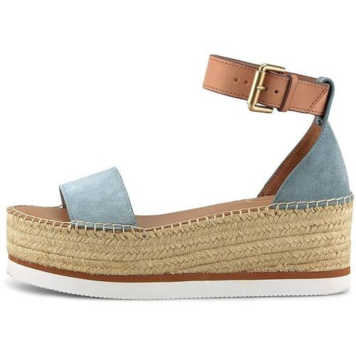 See By Chloé , Luxus-Espadrille