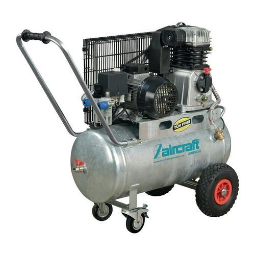 Kompressor Airprofi 503/50 500l/min 3 kW 50l AIRCRAFT
