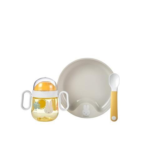 Mepal Geschirr Set Set Babygeschirr Mepal Mio 3-teilig