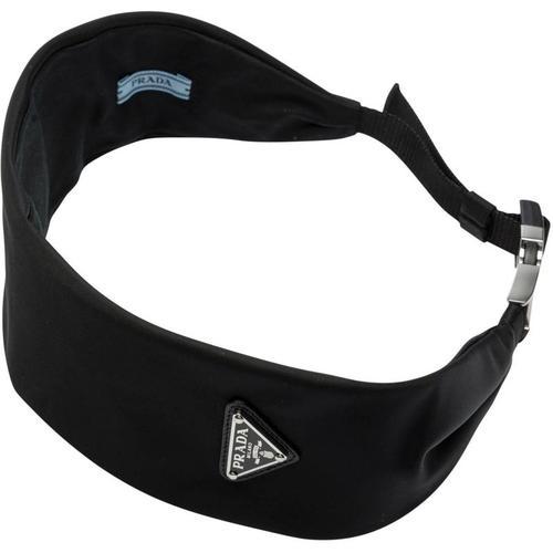 Prada Kopfband aus Metall