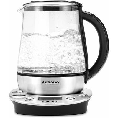 Gastroback Wasserkocher Tea & Mo...