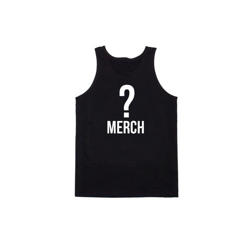 Merchandise - Surprise - Tanks