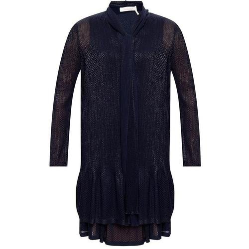 See By Chloé Asymmetrisches Kleid