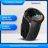 TicWatch – montre connectée S, r...