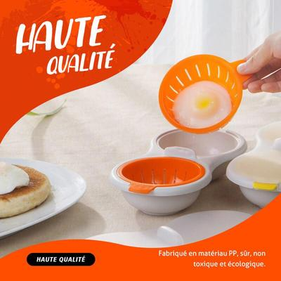 Cuiseur à œufs de cuisine, cuise...