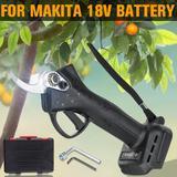 Makita – sécateur électrique san...