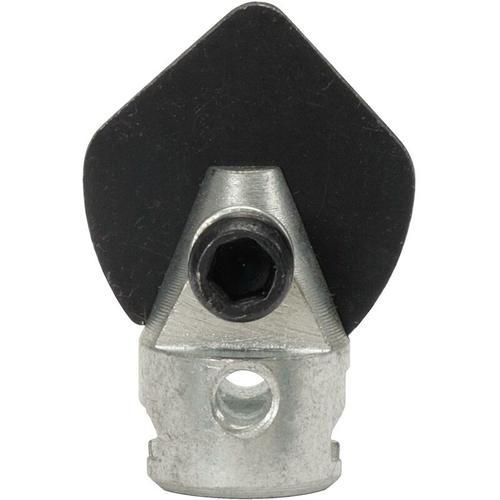 KS TOOLS Blattbohrer, Ø 35mm, Spirale 22mm