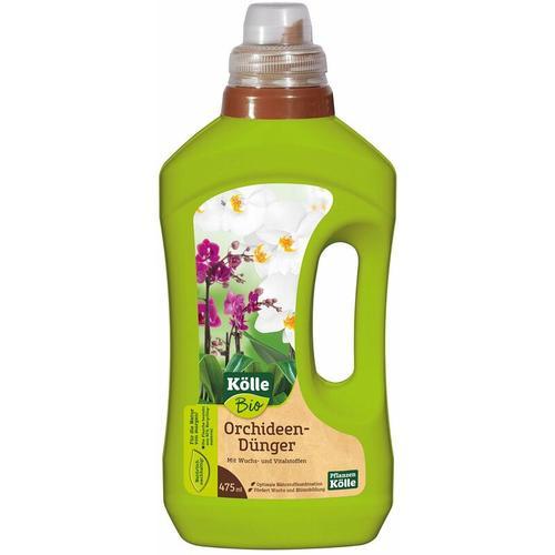 Orchideen-Dünger 500 ml - Kölle Bio