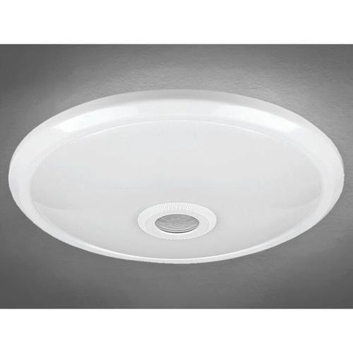 V-tac - LED-Deckenleuchte VT-13(809), 12 W, 800 lm, 6400K, Bewegungsmelder, weiß