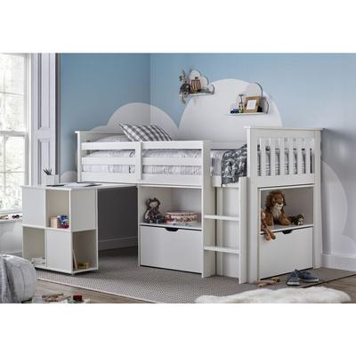 Milo Sleep Station Desk Storage ...