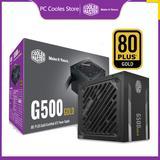 Cooler Master G500/G600/G700 Gol...