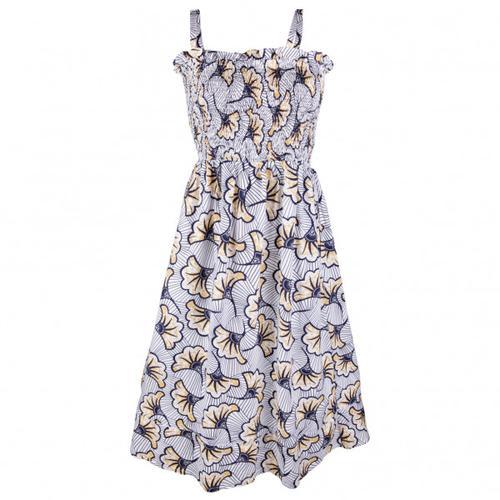 Alprausch - Women's Summerchleidli Dress - Kleid Gr XL grau