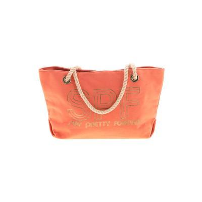 Bath & Body Works Tote Bag: Oran...
