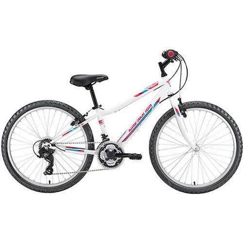 NAKAMURA Kinder Mountainbike Sury 24 MTB, Größe - in Weiß