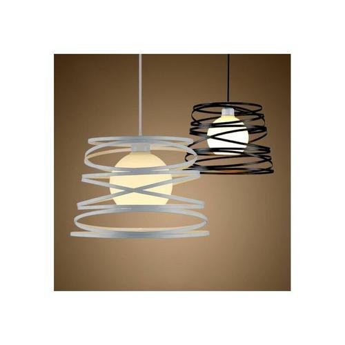 Vintage Industrie Retro Pendelleuchte Ø30cm Kreativ Innen Kronleuchter E27 Beleuchtung Wohnzimmer