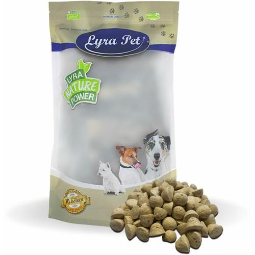 4 kg ® Hundekekse mit Strauß - Lyra Pet