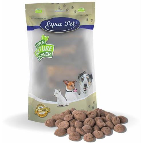 5 kg ® Hundekekse mit Pferd - Lyra Pet