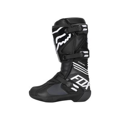 Fox Comp boot black size 10