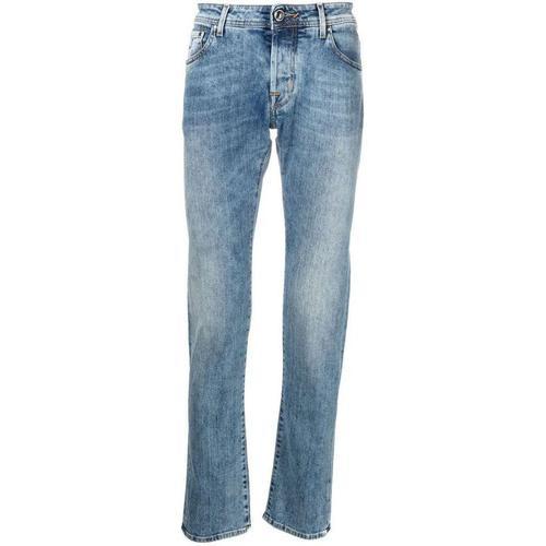 K-Way 5P Comfort Jeans