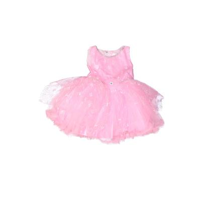 Assorted Brands Costume: Pink Solid Accessories - Size 18 Month