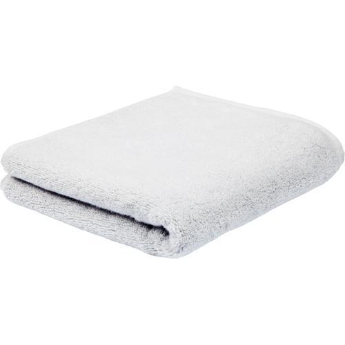 ROSS Handtuch Sensual Skin, (2 St.), mit Aloe Vera veredelt weiß Handtücher Badetücher
