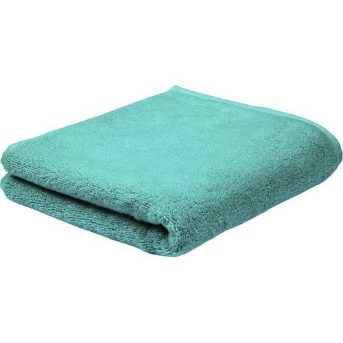 ROSS Handtuch Sensual Skin, (2 St.), mit Aloe Vera veredelt grün Handtücher Badetücher