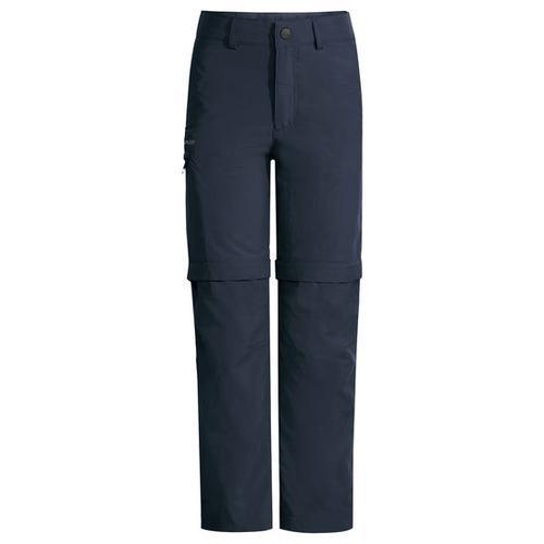 Kids Detective Antimos ZO Pants, blau, Gr. 146/152