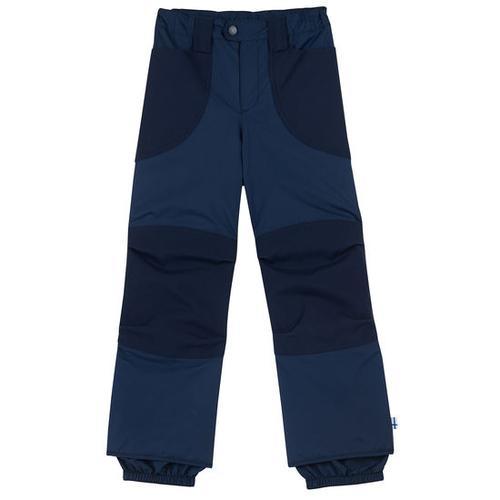 TOBI Rain Pants, blau, Gr. 110/120