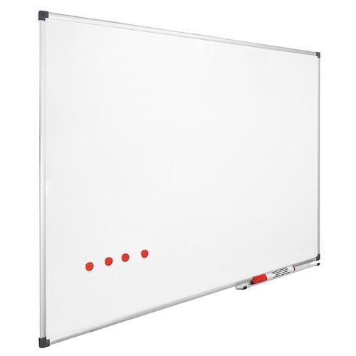 Whiteboard 'Eco' – magnetisch – 60x90cm