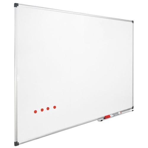 Whiteboard 'Eco' – magnetisch – 90x120cm