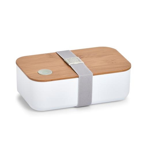 Neuetischkultur Lunchbox mit Bambusdeckel