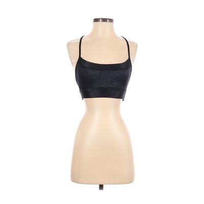 Alala Sports Bra: Black Activewear - Size Small