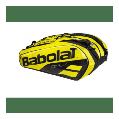 BABOLAT - Pure Aero Tennis Bag -...