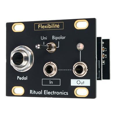 Ritual Electronics Flexibilit