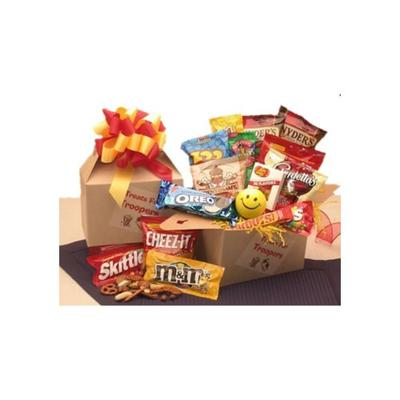 GBDS Multi Treats For Troopers Snack Package