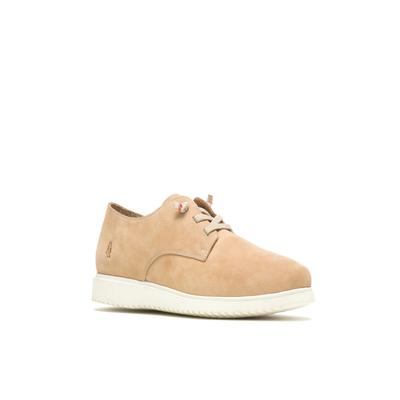 Men's The Everyday Lace-Up Shoe by Hush Puppies in Tan Nubuck (Size 8 M)