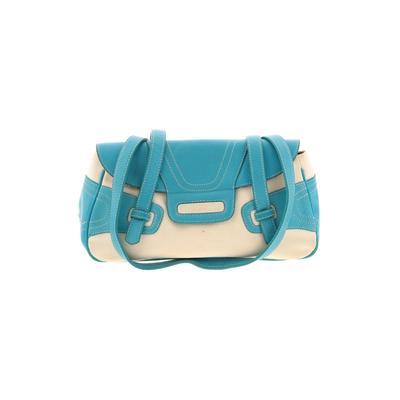 Tignanello - Tignanello Shoulder Bag: Blue Solid Bags