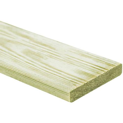 Terrassendielen 30 Stk. 150×12 cm Holz