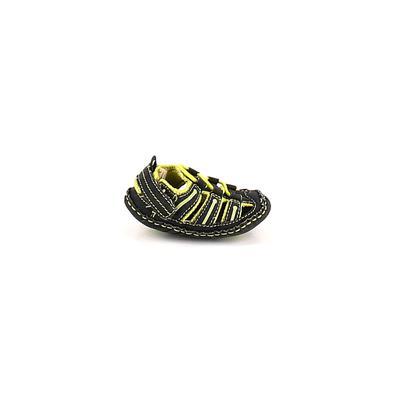 Koala Kids - Koala Kids Sandals: Black Shoes - Size 3