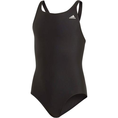 adidas Badeanzug Mädchen in black, Größe 116