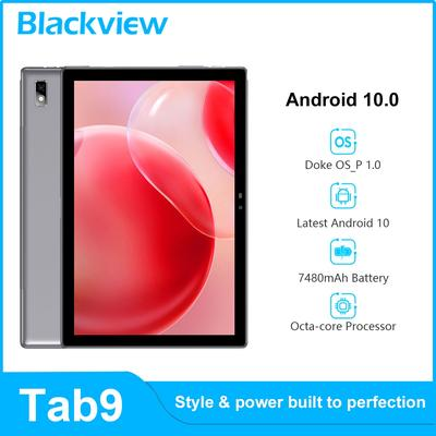 Blackview – tablette PC Tab 9 An...