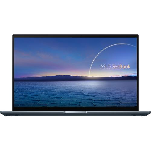"""ASUS ZenBook Pro 15 (15.60 """", Intel Core i7-10870H, 16 GB, 512 GB), Notebook, Grau"""