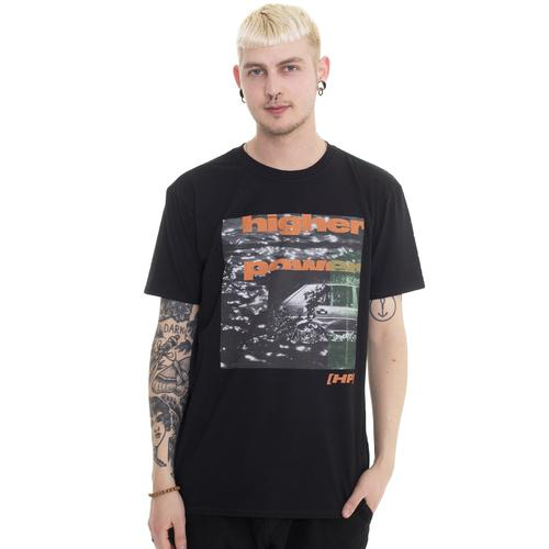 Higher Power - 27 Miles Underwater - - T-Shirts